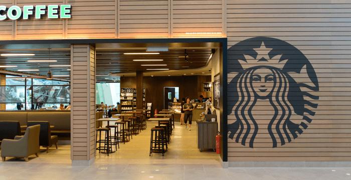 StarbucksStore
